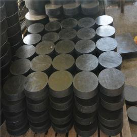减震橡胶垫块 橡胶缓冲垫板 防落梁橡胶板