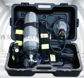 西安哪里有卖正压式空气呼吸器长管管呼吸器
