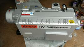 XD-302单级旋片式真空泵300立方负压真空泵