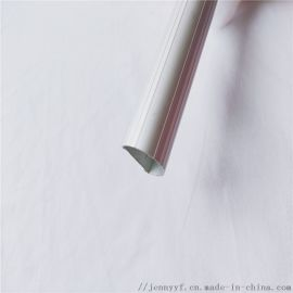 6063-T5铝合金LED灯具底座铝型材