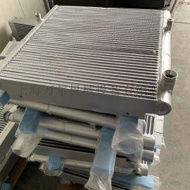 QX103397康普艾配件后部冷却器(风冷)250hp/300hp