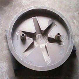 水泥制品井盖模具 用料合理 脱模时间缩短