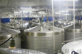 小型格瓦斯饮料加工设备厂家(温州/科信)全自动格瓦斯饮料生产线|饮料设备