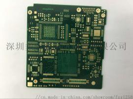 深圳多尔威电子专业生产高精度PCB线路板