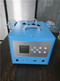 环境质量空气四路大气采样器