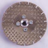 M14电镀金刚石锯片