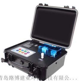 LB-ZN600便携式水质多参数检测仪