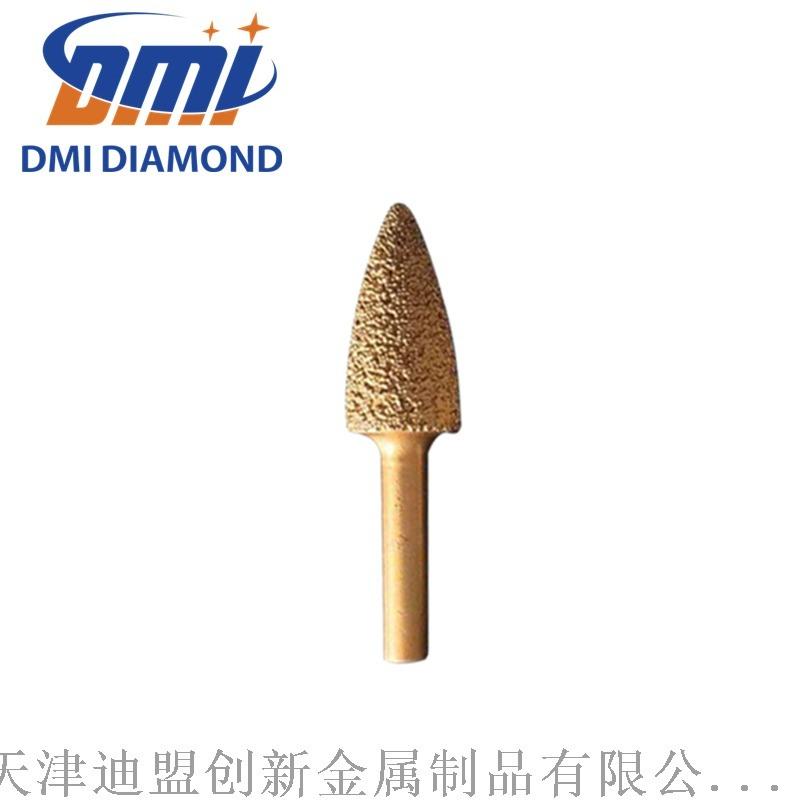 鑄鐵磨頭天津迪盟廠家直銷金剛石砂耐磨