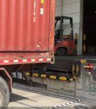 装卸区域预 系统 物流装卸平台又出事啦 立宏装卸区域预 系统