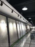 瓷磚衝孔板展架 鍍鋅板 斜板|單面斜板 尺寸可定製