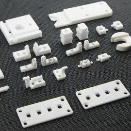 氧化锆陶瓷 光伏设备配件 隔热耐磨件