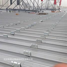 铝镁锰合金板生产厂家 铝镁锰板屋面原材料参数介绍