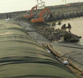 河道清淤土工管袋 污水处理厂土工管袋 处理畜牧业废水管袋脱水
