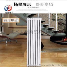 UR4001-600钢管三柱型散热器规格