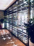 不鏽鋼酒櫃家用創意定製