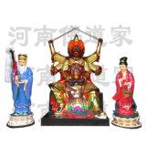 火神菩薩像 訂做火神爺神像 1.1米火神祝融雕像