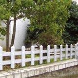 河南郑州pvc护栏草地围栏 周口pvc草坪护栏