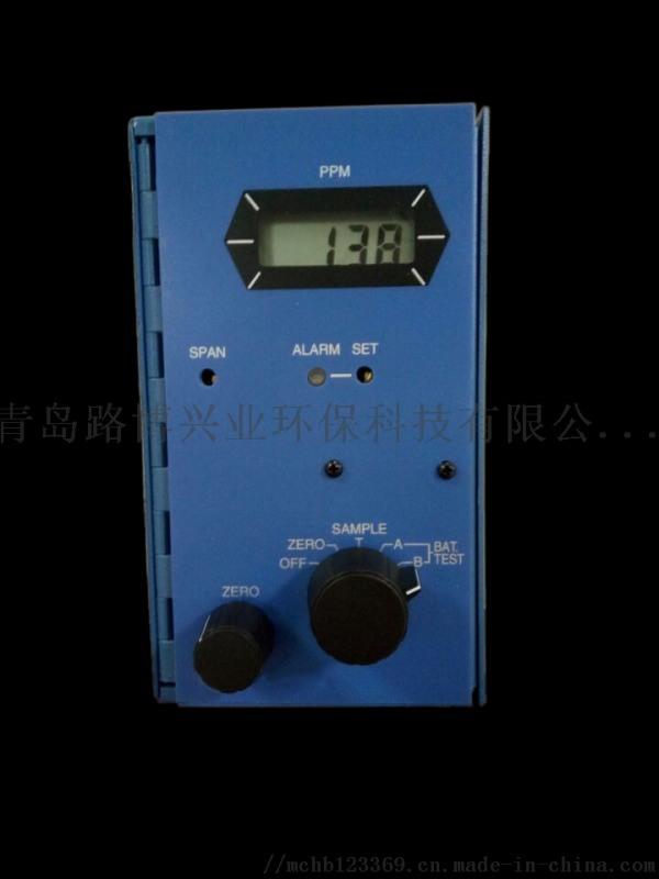 4160-**.99m型甲醛分析仪