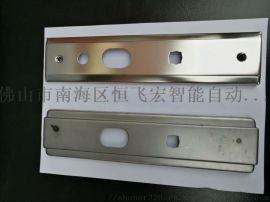 铝产品去油污抛光磁力研磨机