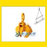 RW-S型轨道悬挂钳1吨, 钢轨起吊用夹具