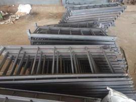檢查梯吊圍欄防護欄爬梯墩吊欄生產加工廠家