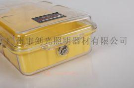 防水盒 防水箱 仪器箱 设备箱 防护箱 安全箱