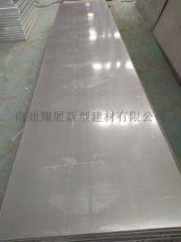 不锈钢手工岩棉夹芯板 不锈钢手工净化夹芯板