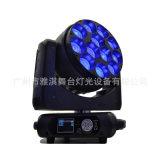 12x40W LED蜂眼染色灯 LED鹰眼矩阵灯