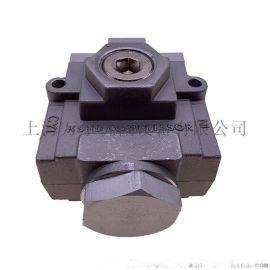 寿力螺杆空压机LS-25-250 配件放空阀总成螺旋阀泄放阀409783