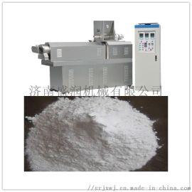 预糊化变性淀粉生产设备报价