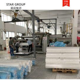 蘇州淋膜加工 清加工1.6米寬幅 雙S單S布加工