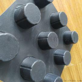 质量大全 聚乙烯合肥车库顶板排水板 蓄排水板