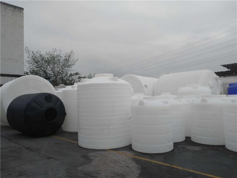 乐山市污水罐厂家塑料污水池可移动