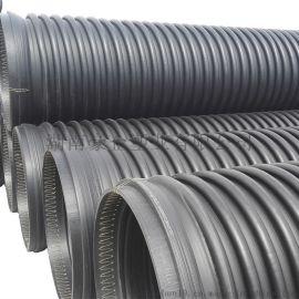 湖南长沙克拉管增强缠绕管塑料管