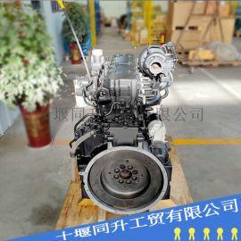 康明斯QSB6.7发动机 摊铺机发动机 6D107