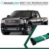 国产替代GMC混合动力电池300V提供技术安装支持