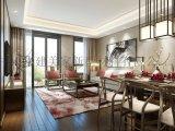 快美筑家轻钢别墅未来发展将更加的壮大