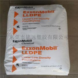 线型聚乙烯LLDPE LL1001 注塑级