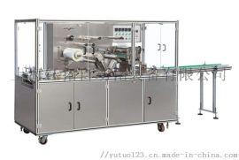 BOPP膜三维包装机翻转式烟包机厂家