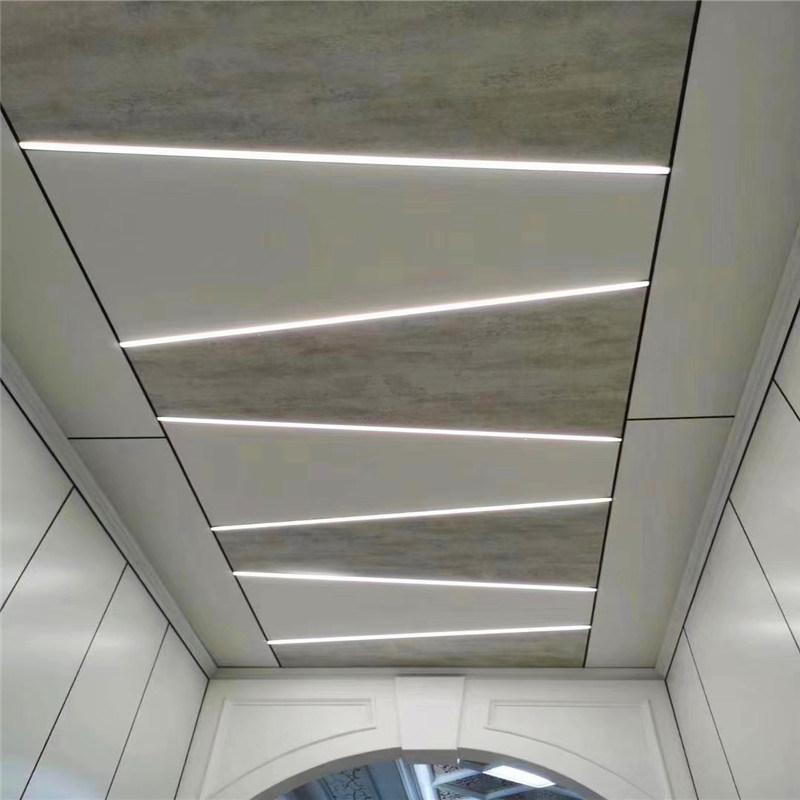 北京中式铝蜂窝板吊顶 泰州仿古铝合金蜂窝板