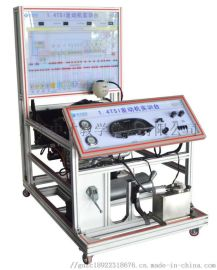 汽修教学设备 大众TSI缸内直喷发动机实训台