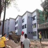 云浮外墙造型穿孔铝单板 3.0厚造型外墙穿孔铝单板