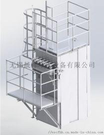 江苏仓顶布袋除尘器生产厂家