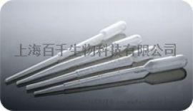 上海百千一次性滴管3ml 一次性无菌吸管 巴斯德滴管 巴氏吸管5ml厂家 尿液吸管带刻度 纸塑独立包装