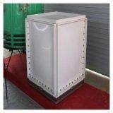 化工铁皮水箱组合式不锈钢人防水箱