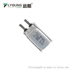 电池FLY451425-120mAh