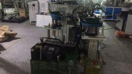 厂家直销WJ办公家具脚轮自动组装机