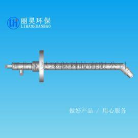 水泥厂增湿塔降温电厂烟道降温HBLH-LSL喷枪