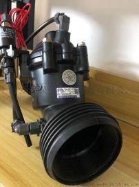 """伯尔梅特电磁阀 3""""灌溉电磁阀"""