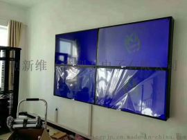 厂家供应55寸液晶拼接屏 商场 46寸液晶拼接屏